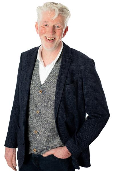 Peter Groenewold - Beloningsadviseur
