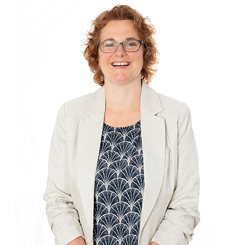 Specialist btw - Bianca Luiten